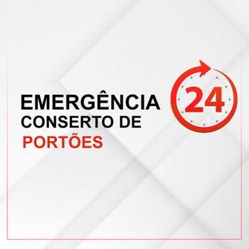 Emergência em Manutenção de Portão